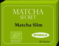 Integralia Matcha Slim Ecologico 60 Capsulas