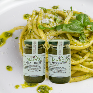 Pesto alla ligure 180 g