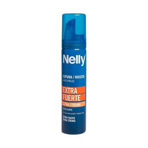 Nelly Viaje Espuma Extrafuerte 75ml