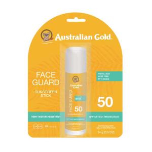 Australian Gold Cara Crema Facial Spf50 14g