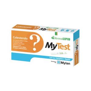 MyTest Colesterolo Armolipid 2 Pezzi