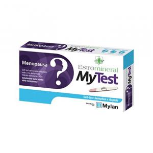 My Test Estromineral Menopausa 2 Pezzi