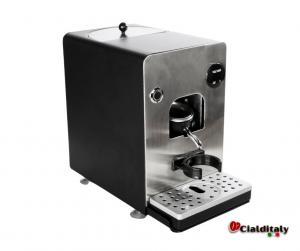 Macchina caffè a cialde 12V per Camion, Camper, Treni, Autobus,Van, Barche