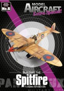 Building the Supermarine Spitfire #6
