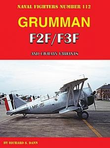 Grumman F2F and F3F