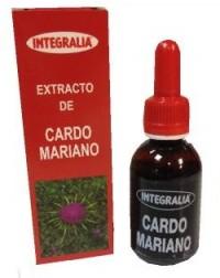 Integralia Extracto Cardo Mariano 50ml