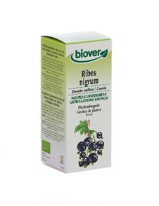 Biover Ribes Nigrum 50ml Grosellero Negro