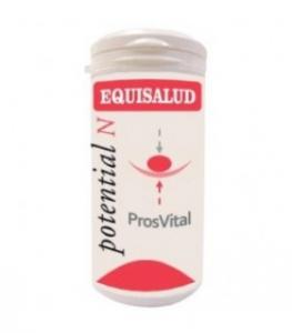 Equisalud Prosvital 60 Cap