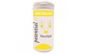 Equisalud Renvital 60 Cap