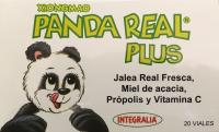 Integralia Xiongmao Panda Plus 20 Viales X 10ml