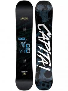 Tavola Snowboard Capita Horrorscope 21 (155)