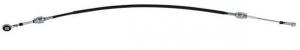 Flessibile comando cambio (selezione marce) Fiat Punto 188, ORIGINALE,