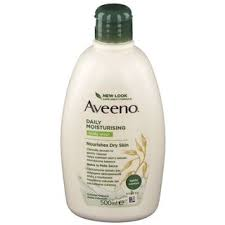 Aveeno Daily Moisturing body wassh 500 ml