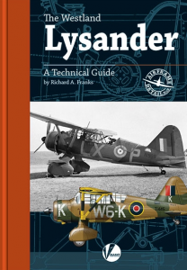 AD-09 - The Westland Lysander