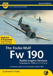 AM-07R The Focke-Wulf Fw-190 Radial-engine Versions
