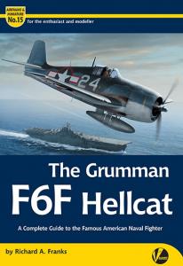 AM-15 The Grumman F6F Hellcat