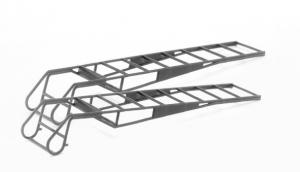 F-105 G Ladder set