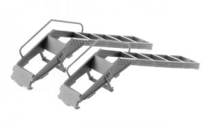 F-16 Ladder B/D