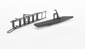 Su-22 Ladder + platform