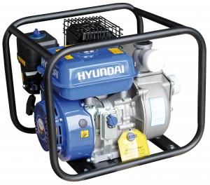 HYUNDAI 35601 MOTOPOMPA 4 TEMPI 7 hp - 33 m3/h