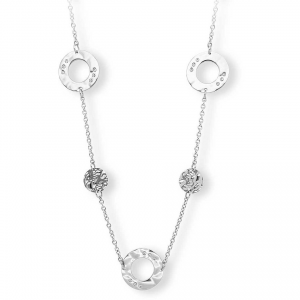 2Jewels Collana Mirage, lunga 90 cm