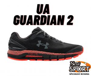 Scarpe da corsa UA HOVR™ Guardian 2 da uomo