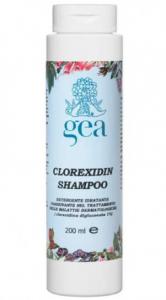 GEA SHAMPOO CLOREXIDINA 50 ML.