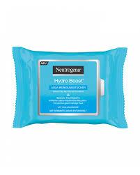 Neutrogena 25 Salviettine Hydro Boost struccanti  viso
