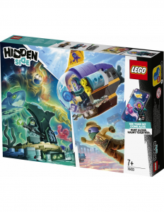 LEGO - Hidden Side