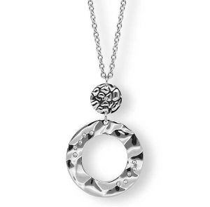 2Jewels Collana Mirage, girocollo