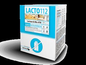 Dietmed Lacto 112 30 Caps