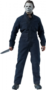 Halloween Action Figure: MICHAEL MYERS by Sideshow Collectibles