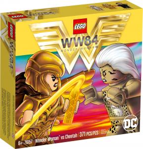 LEGO - DC