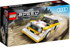 LEGO - Speed