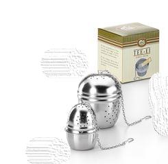 Tea Egg Colino Infusore Tè Tisane