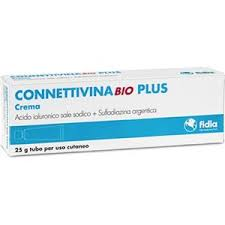 Connettivina Bio Plus crema