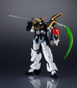 Mobile Suit Gundam Action Figure: XXXG-01D GUNDAM DEATHSCYTHE by Bandai