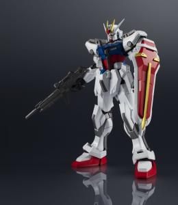 Mobile Suit Gundam Action Figure: GAT-X105 STRIKE GUNDAM by Bandai