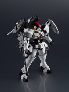 Mobile Suit Gundam Action Figure: OZ-00MS TALLGEESE