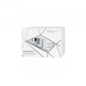 Galenic Secret D'excellence La Cream 50ml + Secret D'Excellence Serum 10ml Set 2 Pieces