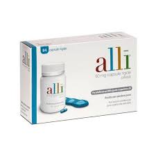 Alli 84cps 60 mg