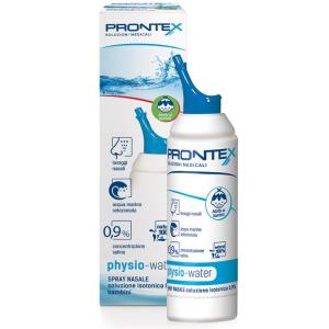 Phisyo-Water Isotonica Spray Baby 100ml