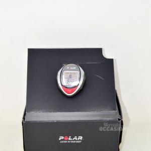 Cardiofrequenzimetro Polar CS400 Con 6 Accessori Inclusi