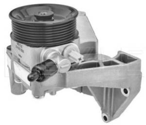 Pompa servosterzo Fiat Ducato 2.3 jtd, Iveco Daily III, IV, V, VI, 2.3jtd, (ricondizionato fiat)