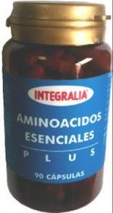 Integralia Aminoacidos Esenciales Plus 90 Caps