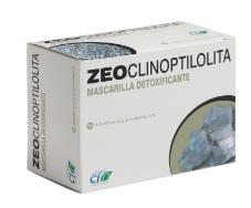 Cfn Zeoclinoptilolita 30 Sob 2,5g