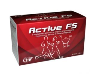 Cfn Active Fs 60 Sticks X 2,45g