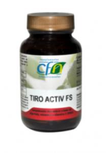 Cfn Tiro Activ Fs 60 Vcaps