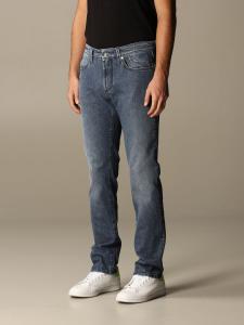 Jeans uomo JECKERSON MOD.D772