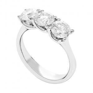 ANELLO TRILOGY GRACE, World Diamond Group